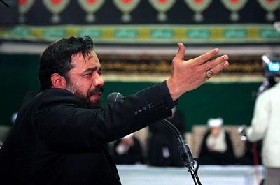 دانلود مراسم عزاداری شام غریبان محرم حاج محمود كريمي 94