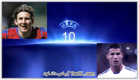 10 top Goal championleague2011 YasDL