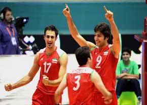 دانلود فیلم خلاصه بازی تیم والیبال ایران و لهستان در جام جهانی والیبال