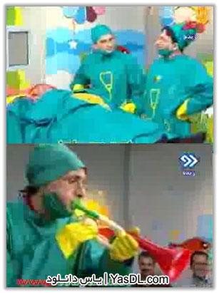 کلیپ جراحی فیتیله