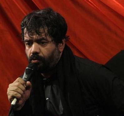 دانلود مداحی شب تاسوعا محرم 90 از محمود کریمی