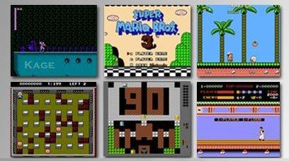 دانلود مجموعه بازی های میکرو (بیش از 50 بازی) برای کامپیوتر