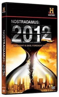 دانلود مستند پيشگويي هاي نوسترآداموس Nostradamus 2012 + زیر نویس فارسی