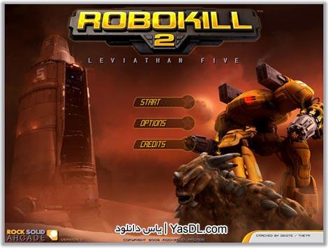 Robokill2