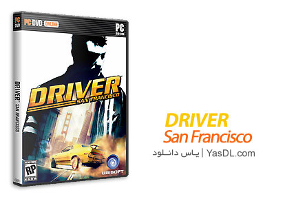 driver-san-francisco-java