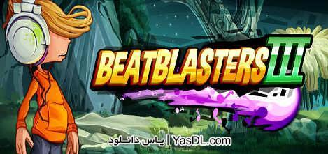 تصویر از دانلود بازی BeatBlasters III برای PC