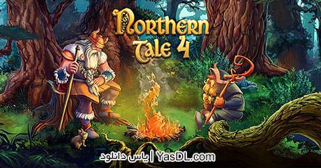 تصویر از دانلود بازی Northern Tale 4 برای PC