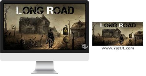 دانلود بازی Long Road برای PC