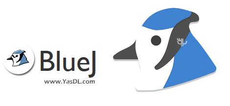 دانلود BlueJ 5.0.1 Win/Mac