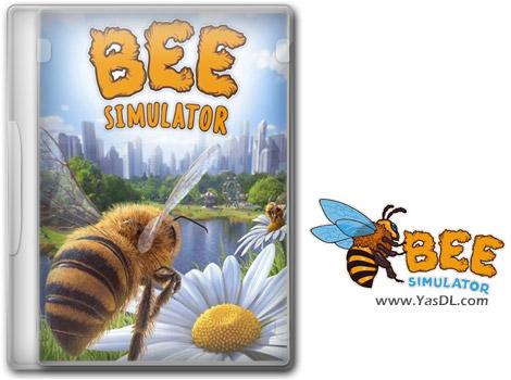 دانلود بازی Bee Simulator برای PC