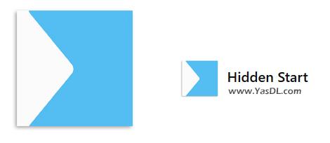 تصویر از دانلود Hidden Start 4.9