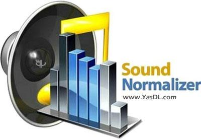 دانلود Sound Normalizer 7.0 Final - نرم افزار بالا بردن کیفیت آهنگ