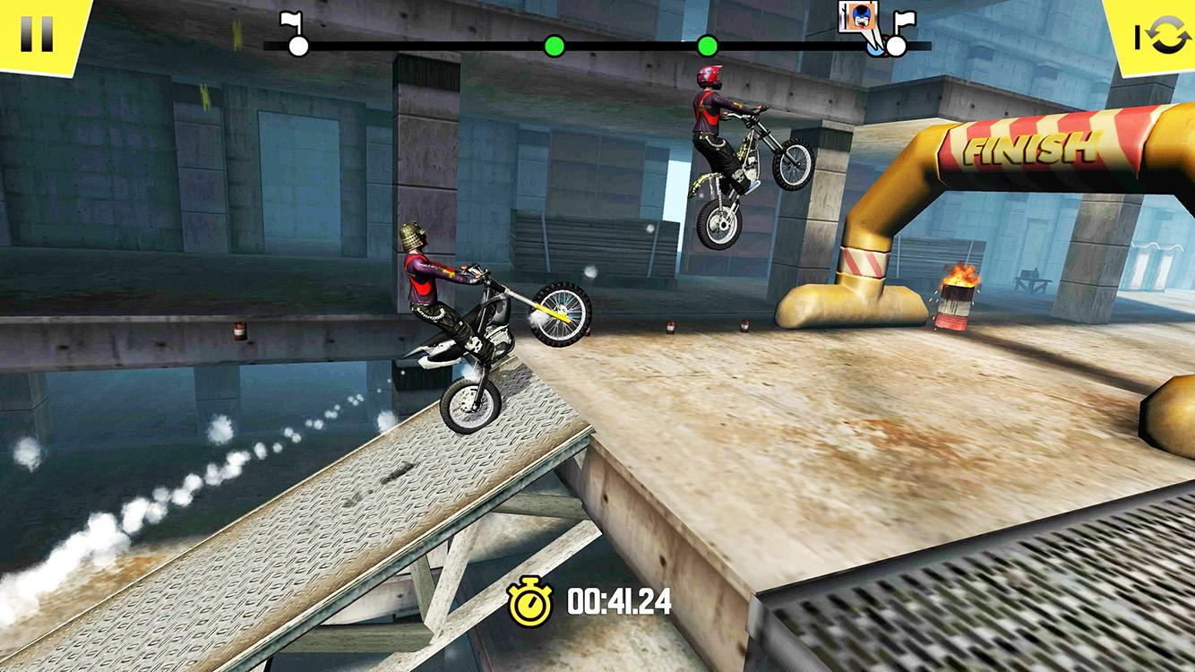 Trial Xtreme 4 2.8.14 Game For Android + Infinite Version
