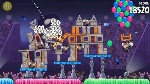 دانلود بازی Angry Birds Rio 2.0.0 برای PC