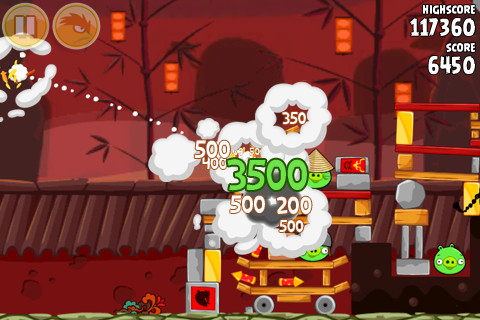 Angry Birds Seasons v2.2.0 Download Angry Birds Seasons 2.2.0 [v2.2.0] Cracked IPA For iPhone / iPod Touch