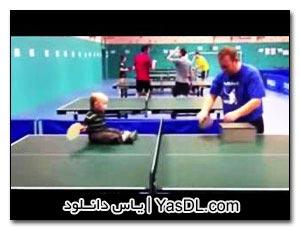 nozad-ping-pong-baz