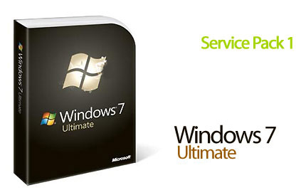 دانلود ویندوز ۷ Microsoft Windows 7 Ultimate SP1 Integrated April 2013 x86/x64