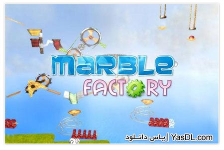 Marble-Factory-v1.0