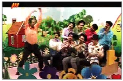 دانلود کلیپ سوتی خنده دار در برنامه فیتیله خنده بازار (شیتیله)