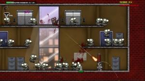 دانلود بازی اکشن،جدید و کم حجم زامبی ها Zombies Ruined My Day PC Game 2012