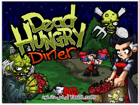 Dead-Hungry-Diners