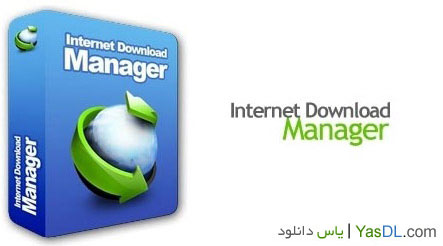 دانلود منیجر Internet Download Manager 6.25 Final