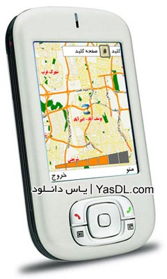 tehran-map-91