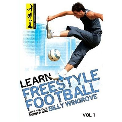 FootBall_Learning