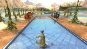دانلود بازی عصر یخبندان 4 Ice Age 4 Continental Drift Arctic Games 2012 برای PC