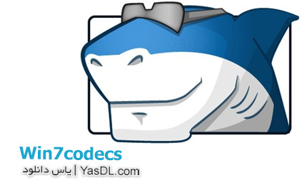 کدک مخصوص ویندوز سون Win7codecs 3.7.1 x64 Components