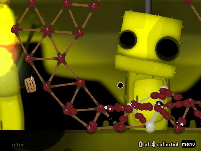 دانلود بازی World of Goo برای کامپیوتر