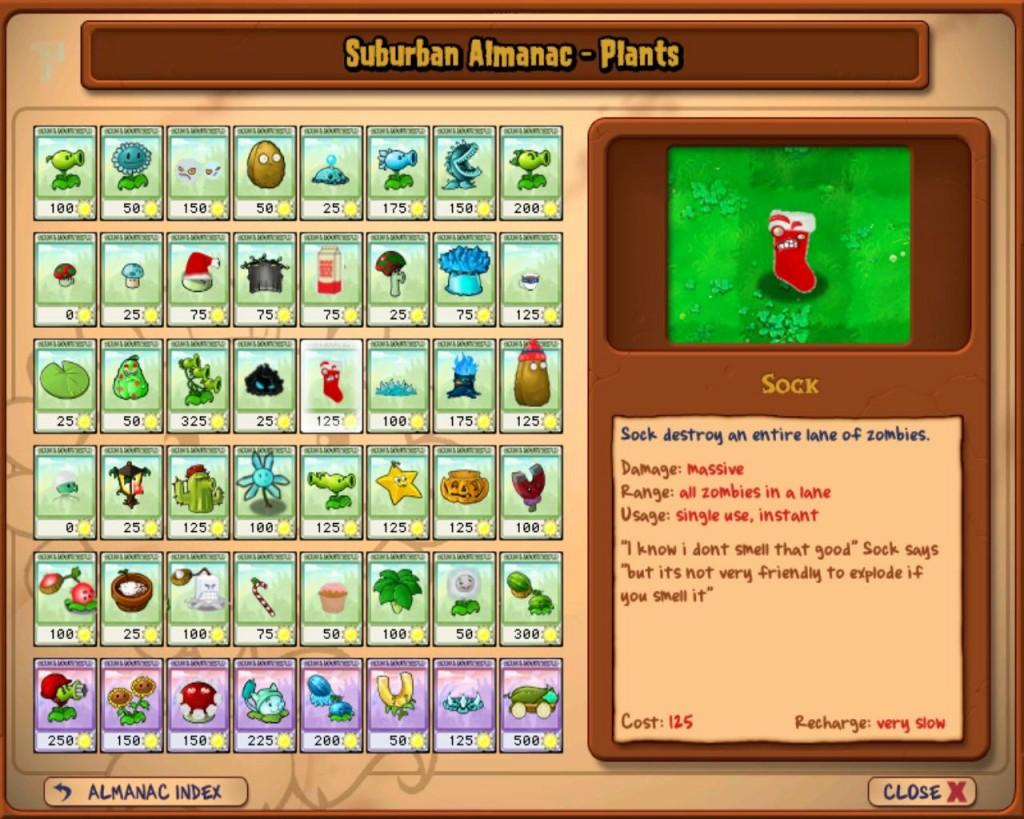 دانلود بازی Plants VS Zombies Xmas Mod بازی گیاهان علیه زامبی ها نسخه کریسمس
