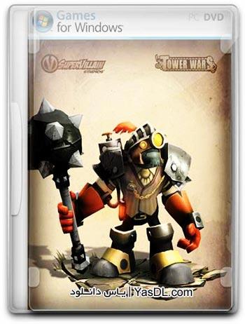 Tower-Wars-(2012)