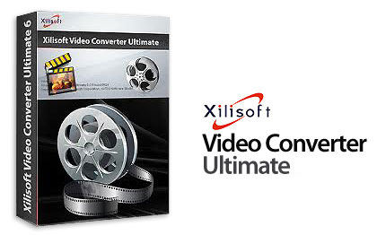 دانلود Xilisoft Video Converter Ultimate 7.8.2.20140711   قویترین مبدل صوتی و تصویری