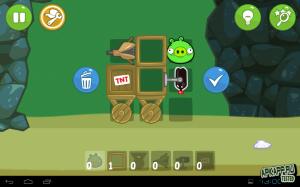 دانلود بازی Bad Piggies 1.2.0 برای PC