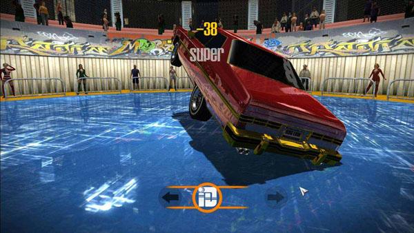 American Lowriders2 - دانلود بازی رالی ماشین های آمریکایی American Lowriders 2012 برای PC