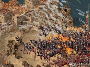 دانلود بازی جنگ های صلیبی Stronghold Crusader Extreme با حجم کم برای PC