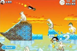 Crazy Penguin Catapultx550 300x199 - دانلود بازی کم حجم و زیبای Crazy Penguin:Party برای PC