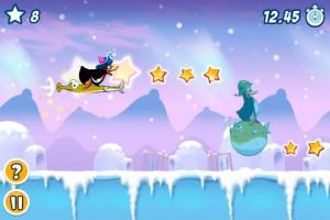 Crazy Penguin Party1 300x200 - دانلود بازی کم حجم و زیبای Crazy Penguin:Party برای PC