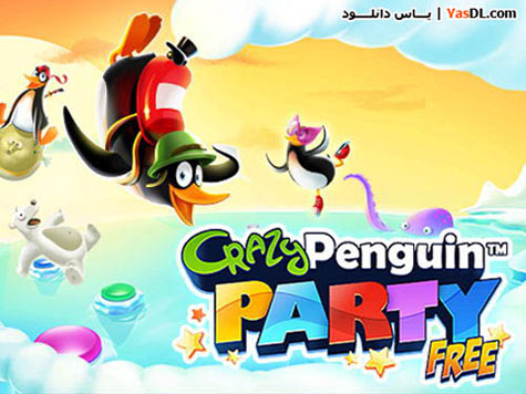 crazy-penguin-party