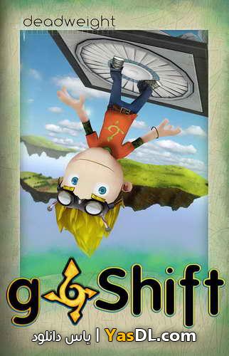 gshift - دانلود بازی کم حجم و سرگرم کننده G Shift برای Pc