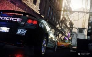 دانلود نسخه کم حجم بازی Need For Speed Most Wanted 2012 برای PC