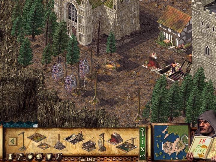 دانلود بازی جنگ های صلیبی Stronghold Crusader HD برای PC