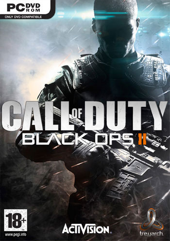 دانلود بازی Call Of Duty Black Ops 2 برای PC + کرک