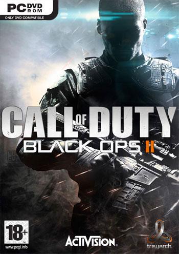 دانلود ترینر بازی Call of Duty Black Ops 2   مجموعه 9 ترینر