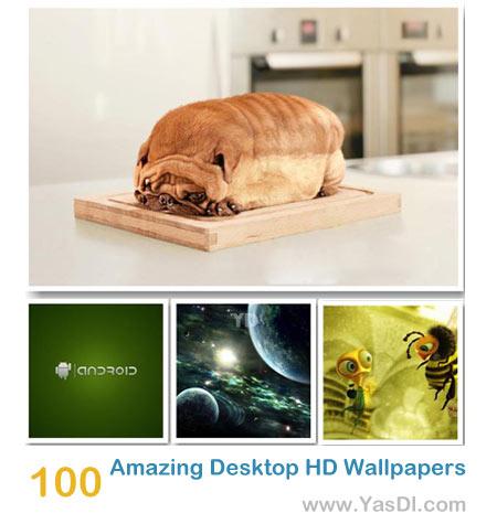 دانلود 100 عکس پس زمینه با موضوع طبیعت شگفت انگیز - Amazing Desktop HD Wallpapers