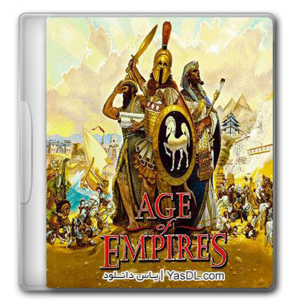 دانلود بازی Age of Empires The Rise of Rome