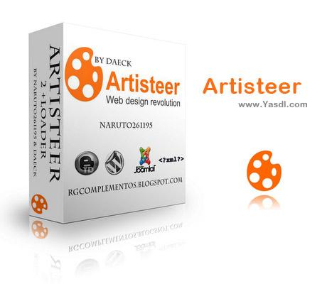 دانلود Artisteer 4.3.0.60745 - نرم افزار طراحی قالب سایت
