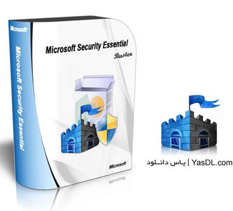دانلود Microsoft Security Essentials v4.5.216   آنتی ویروس مایکروسافت