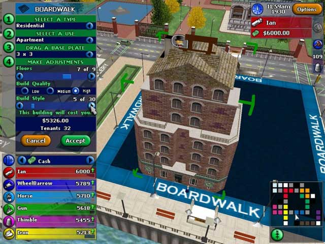 All Games from /pc/developer-dh_neo-81772. Monopoly Tycoon Patch. DDay: J